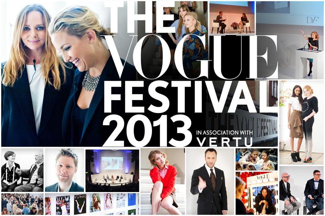 Vogue fest