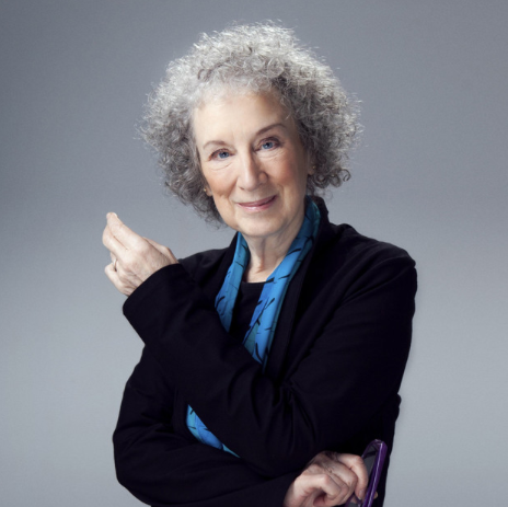 Oryx and Crake MaddAddam Trilogy Margaret Atwood