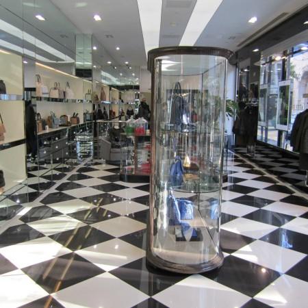 Anya Hindmarch Bond Street Store