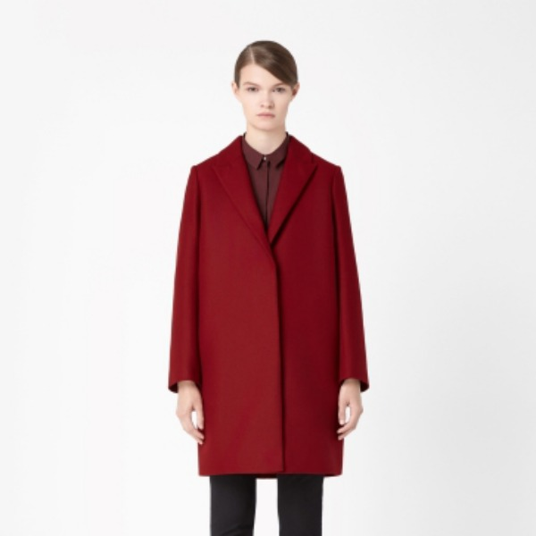 Our pick of the new winter coats | A Little Bird