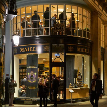 maille mustard boutique a little bird. Black Bedroom Furniture Sets. Home Design Ideas