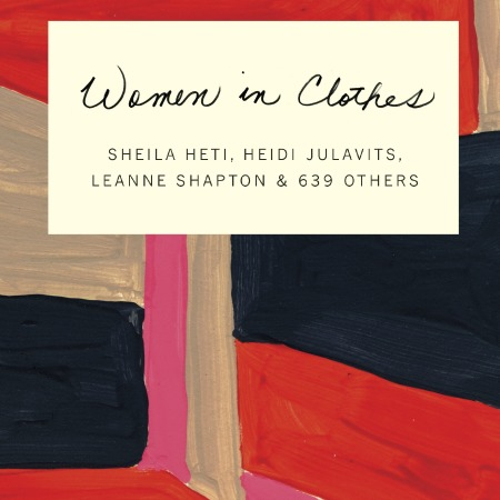 Women in Clothes - high res jacket square