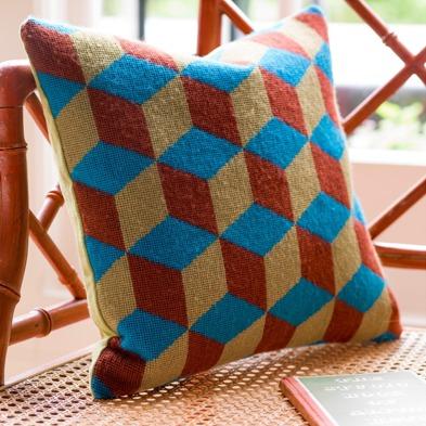 7 cushion