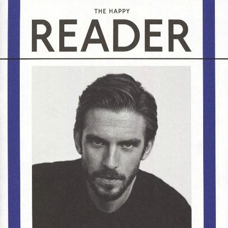 The Happy Reader crop