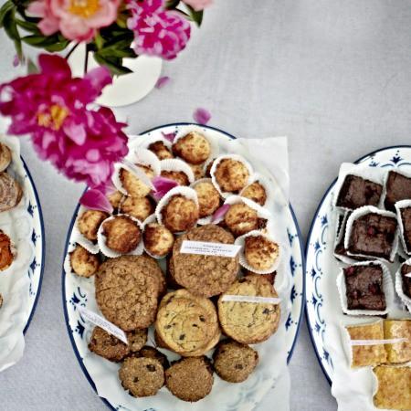 The Violet Bakery Cookbook crop