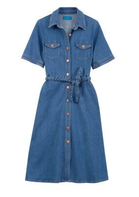 a799be9b16df M.i.h Jeans Pop-up Shop & the perfect summer dress | A Little Bird