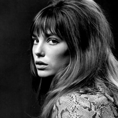 An Afternoon With Jane Birkin At The V Amp A A Little Bird
