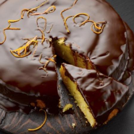 Ottolenghi Clementine Cake Recipe
