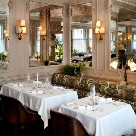 Kettners Restaurant London