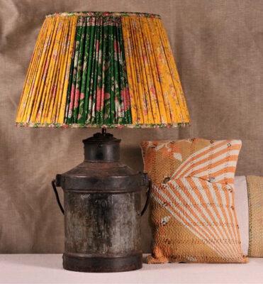 Samarkand designs lampshade