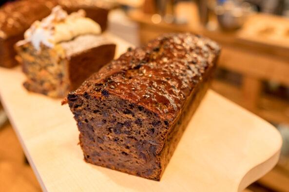 Sally Clarke Chocolate Cake