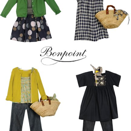 French baby clothing stores
