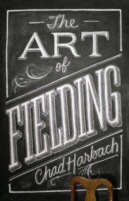 the art of fielding by chad harbach pdf