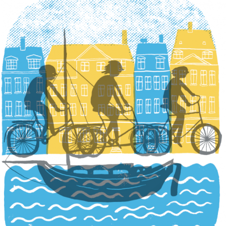 Cycling City Guide: Amsterdam