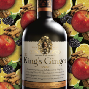 kings ginger