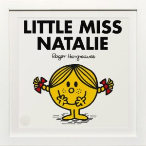 little miss natalie