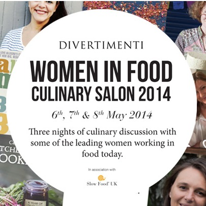 Three nights of conversation with leading women in food for 3 little birds salon