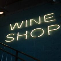 5.Vinoteca Wine Shop