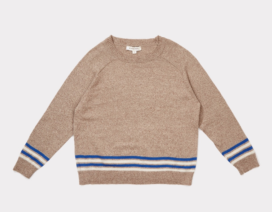 Caramel kids boys jumper