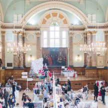 Our favourite Christmas Fairs