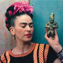 Frida's Parlour Pop-Up