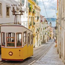 Weekend Guide to Lisbon