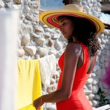 Holiday Shop: Sunhats