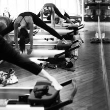 London's Top Fitness Classes