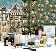 2018's Best Beauty Advent Calendars
