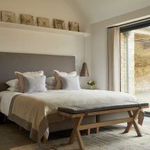 25% off at the heavenly Bibury Farm Barns