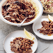 Win a cookbook with recipes from Alice Waters, Prue Leith, Anna Jones, Russell Norman & many more