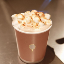 London's Best Hot Chocolates (and we've tried a lot…)