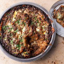 Win a copy of Ottolenghi's new book and a recipe to try now