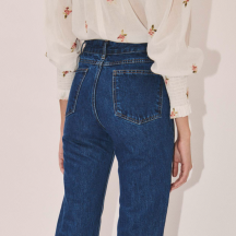 The most flattering jeans