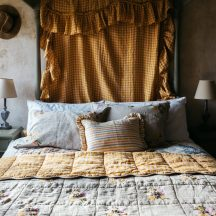 Quilts, Eiderdowns & Bedding
