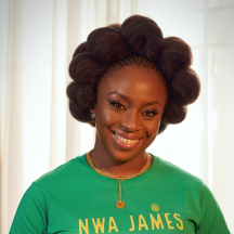 Win a ticket to see Chimamanda Ngozi Adichie plus 25 top books